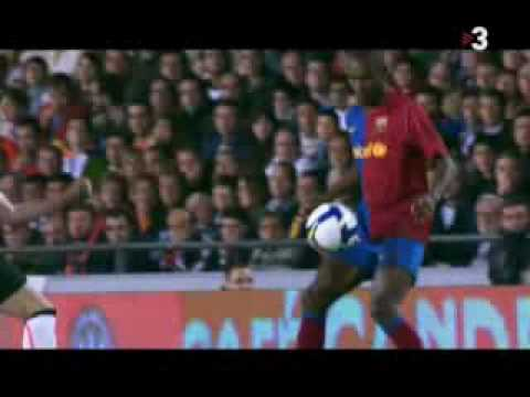 FC Barcelona Gladiator Pep Guardiola's motivatonal video Final Champions Rome 2009