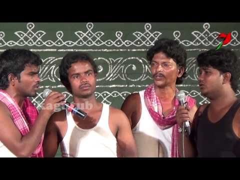Srirampuram Bottala Naduma Telugu Folk Songs video