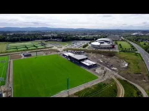 Ireland's national sports campus