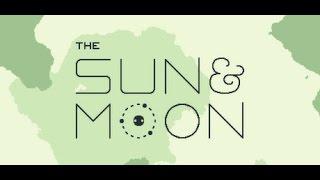 The Sun & Moon