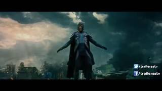 X Men Apocalipsis (2016) Descarga la pelicula gratis por Mega  en Español LATINO