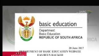 020717 SABC News Channel, Network, 2117 Cybercrime