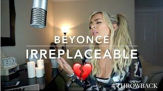 Beyoncé - Irreplaceable | Cover 💔