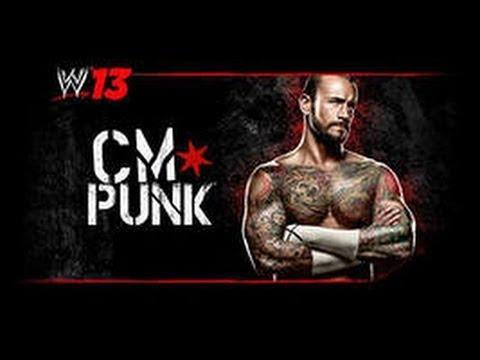 Как поиграть в WWE 12 и WWE 13 на PC?