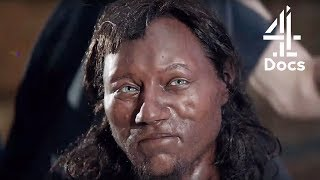 What Did the 10,000 Year Old First Brit Look Like?