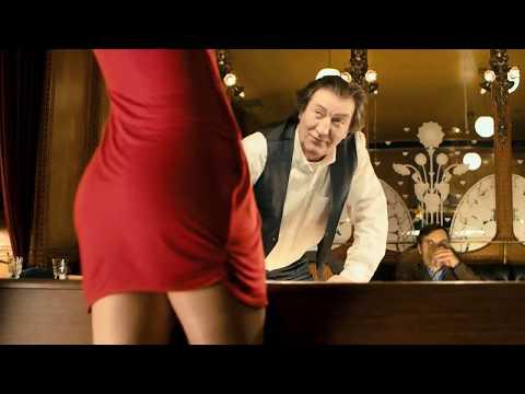 《有希望的男人》經典片段,内褲紮頭發那段,捷克電影