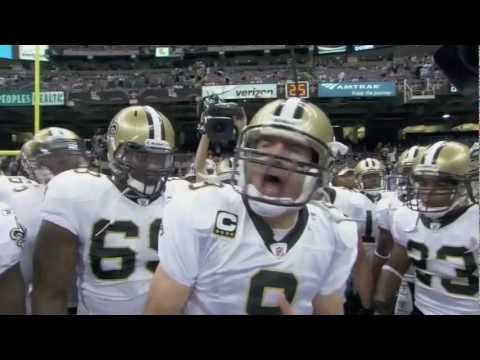New Orleans Saints 2011 Season Trailer