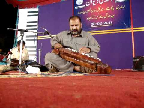 Balochi Music