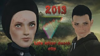 Sims 3 Machinima - 2013. Life after death