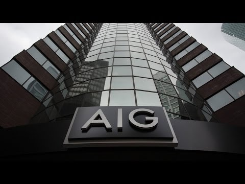 AIG Identifies 2 Internal Candidates to Replace CEO Robert Benmosche
