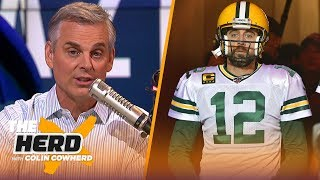 Blazin' 5: Colin's picks for 2019-20 NFL Week 9 | NFL | THE HERD