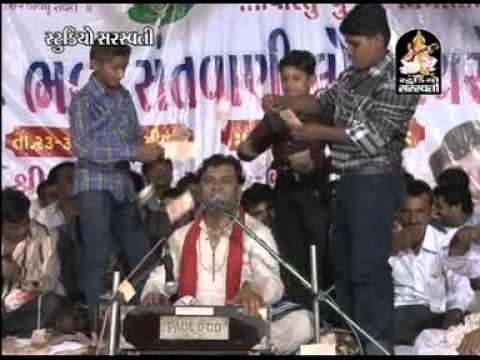 Kirtidan Gadhvi - Mogal Chedta Kaado Naag - Santvani - Nani...