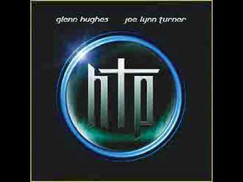 Glenn Hughes - Mystery of The Heart