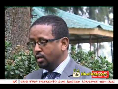 Ethiopian News - The Latest Amharic Evening News From EBC September 21, 2014