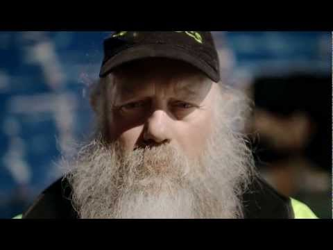 Sealord TV ad parody by GREENPEACE