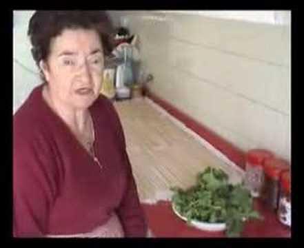 Nonna Stella – Lezione 18 video corso cucina barese