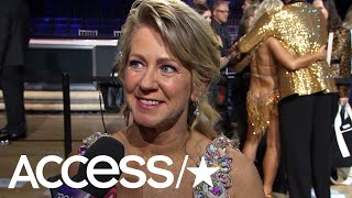 'DWTS': Tonya Harding Says 'It Truly Has Touched My Heart' After America Embraced Her   Access