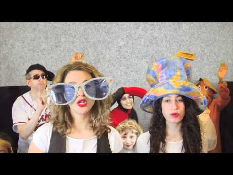 Purim Song - Graggers Up!