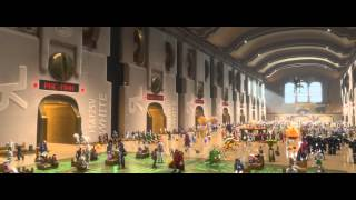 Wreck-It Ralph - Wreck-It Ralph Trailer -- Official Disney Movie | HD