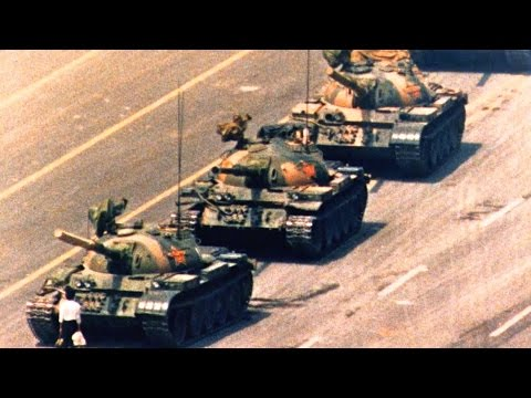 10 Protests That Changed The World