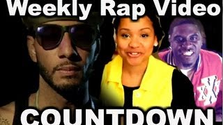 Weekly Rap Music Video Countdown: Swizz Beatz Street Knock v Big K.R.I.T. I Got This
