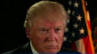 Kilmeade hits the campaign trail with Donald Trump