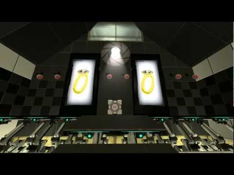 The Gary Hudston Project (Portal 2 Engagement)