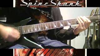 Watch Spineshank 40 Below video
