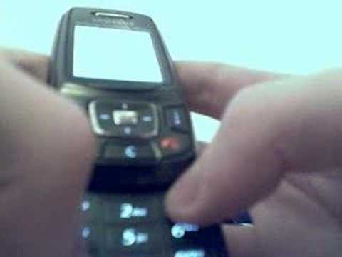 How To Play Songs On Mobile cell Phone Keypad video