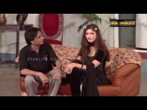 Buhat Khub Pakistani Stage Drama Full Comedy and Funny Show
