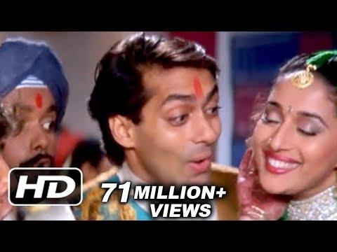 Joote De Do Paise Le Lo - Salman Khan & Madhuri Dixit  - Hum Aapke Hain Kaun. video