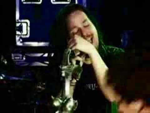 Korn - Did My Time (Live @ CBGB'S)