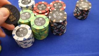 Majestic - The Great Poker Chip Adventure Season 02 Episode 01