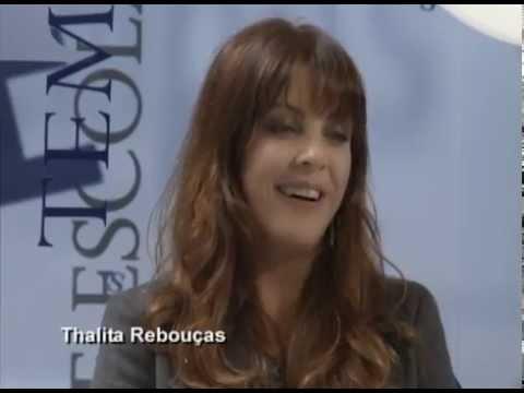 Orgulho de ter professor - Thalita Reboucas