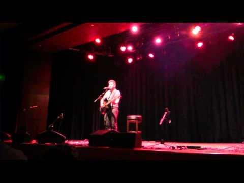 Bilal khan - doob raha  USC culture show 2013