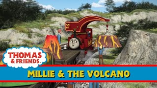 Millie & the Volcano - UK (HD) [Series 18]