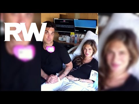 Robbie Williams | No Moms Were Harmed