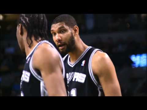 REDEMPTION - Spurs vs Heat 2014 NBA Finals