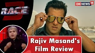 Race 3 Movie Review by Rajeev Masand | CNN News18