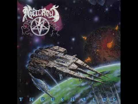 Nocturnus - Arctic Crypt