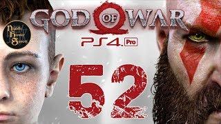 GOD OF WAR (2018) PS4Pro   Playthrough en Español (Dame un Desafío) - 52