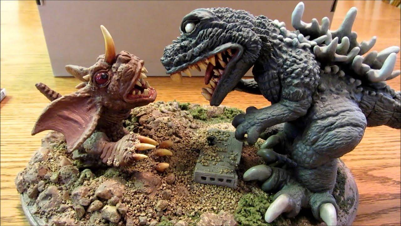 GODZILLA Monster Apocalypse  Wikizilla the Godzilla