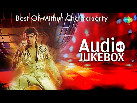 Best Of Mithun Chakraborty | Disco Dancer | Popular Bollywood Songs | Dance Songs
