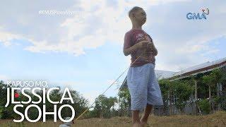 Kapuso Mo, Jessica Soho Tinaguriang Little Giant ng Iloilo, kilalanin