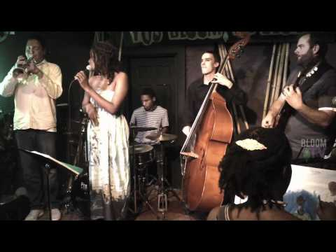 BloomTV: Sunday Jazz Lounge Feat: Tamika