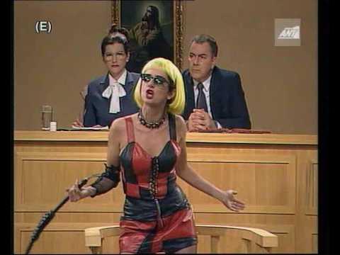 Κωνσταντίνου και Ελένης S01 Απόσπασμα από τη δίκη video