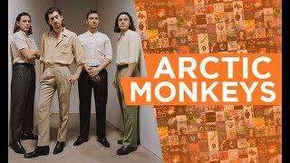Download Lagu ARCTIC MONKEYS VIROU TIOZÃO? Gratis STAFABAND