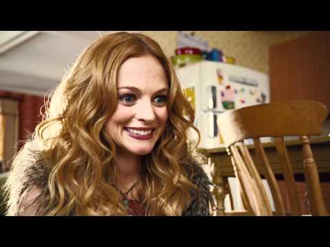 Judy Moody and the NOT Bummer Summer Movie Trailer
