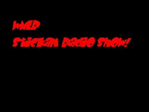 WNLR Stickam Radio Show coming 2009! Playlist! Through The Fire & Flames - DragonForce In Bloom - Nirvana Explosivo - Tenacious D Clarissa - Mindless Self Indulgence.