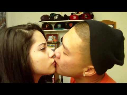 Как правильно целоваться с